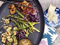 Vegetables by Vegetables With Walnut Dressing Recipe Grace Parisi Food U0026 Wine
