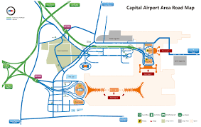 Image Mapping Full Airport Map Traffic Bcia