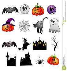 halloween vector art halloween vector characters royalty free stock image image 6670426