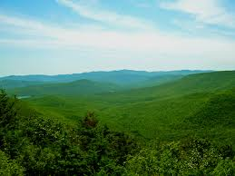 Montañas de Catskill
