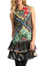 Desigual Home Decor by Desigual Palana Dress From Hawaii By Hurricane Limited U2014 Shoptiques