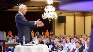 how to get more speaking engagements brian tracy