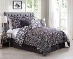 Purple Bed Sets by Uncategorized White Bedroom Set Colored Down Comforters Purple