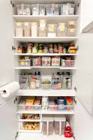 best 25 pantry makeover ideas that you will like on pinterest organisation station budget pantry makeover pantry organisationkitchen organizationkitchen storageorganizingpantry