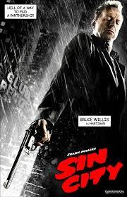 Ciudad del pecado (2005)
