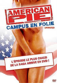 American Pie Présente 3 : Campus en folie streaming