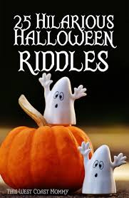 25 hilarious halloween riddles this west coast mommy