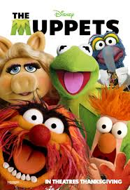 Os Muppets - HD 720p