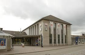 Ansbach station