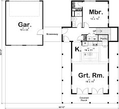 1 5 story modern farmhouse house plan canton