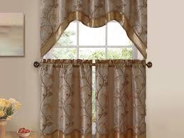 Elegant Kitchen Curtains by Kitchen 14 Curtains Custom Kitchen Curtains Decorating Emejing