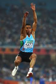 Mahan Singh of India competes in the men\u0026#39;s long jump final at Jawaharlal Nehru Stadium during day six of the Delhi 2010 Commonwealth Games on October 9, ... - Mahan+Singh+19th+Commonwealth+Games+Day+6+IJuDVSBCz9tl