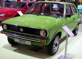 volkswagen polo mk1 wikiwand