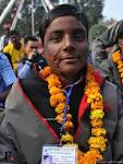 Om Prakash Yadav, 13, is from Uttar Pradesh. He won the Sanjay Chopra award ... - OmPrakashYadav
