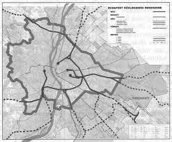 A magyar műszaki élet benne az építészet és építőipar tündöklése és közelgő bukása