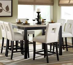 7 piece counter height dining room sets alliancemv com