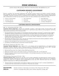 resume objective for customer service with key proficiencies and     resume objective for customer service with key proficiencies and education skills in university of xyz or customer service improvement as customer service