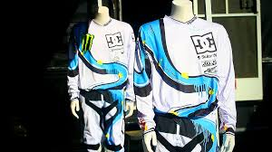 motocross jersey design your own product report dc tld limited edition motocross gear transworld