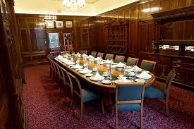 Private Dining Room Melbourne Events At Parliament House Melbourne Side Dining Room