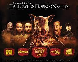howl o scream vs halloween horror nights industry news