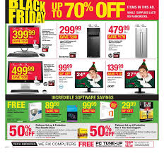 home depot black friday ad scan black friday 2015 office depot officemax ad scan buyvia