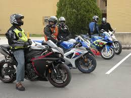 North Dakota Motorcycle Riding Schools