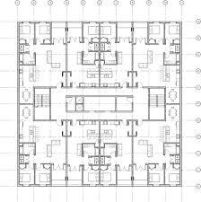 schematic design for nyc net zero public housing project u2014 journey