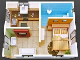 Small House Floor Plan by 1 House Floor Plan Small House Free Images Home Plans Best For A
