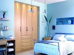 Small Bedroom Colors  PierPointSpringscom - Bedroom colors blue