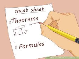 How to Get Math Homework Done Fast     Steps  with Pictures  Image titled Get Math Homework Done Fast Step