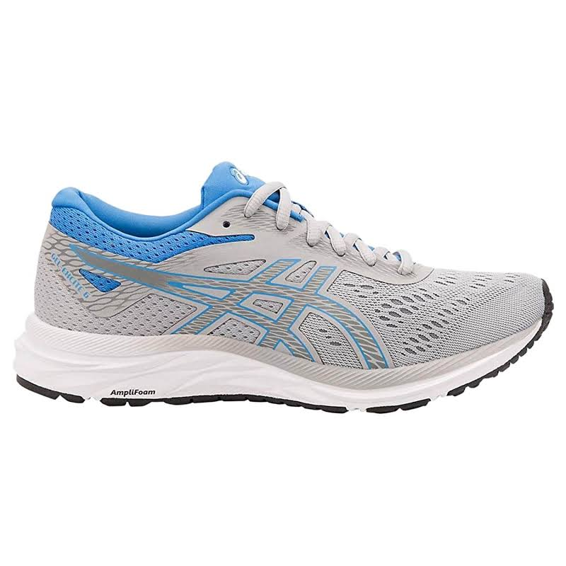 ASICS gel-excite 6 Running Shoes Grey- Womens