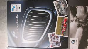 8 piece owner u0027s manual u0026 black leather case 2012 bmw x5 e70