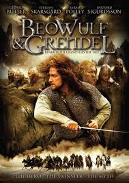 Beowulf & Grendel (El retorno de la bestia)
