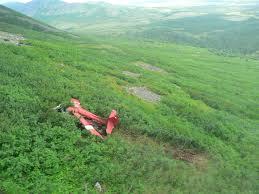 2010 Alaska Turbo Otter crash