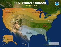 Us Map Michigan by Official Winter Outlook Indicates A Warmer And Dryer Winter For