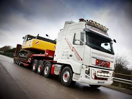 2009 volvo truck 2009 volvo fh16 700 8x4 uk spec tractor semi wallpaper 1920x1440