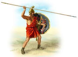 Ancient Macedonian army