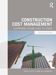 construction cost management general contractor procurement