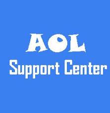 aol support center logo