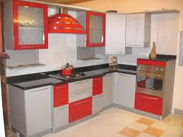 Red And Black Kitchen Ideas Kitchen Red And White Kitchen Design Ideas Red U201a Red Kitchen