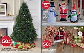 black friday christmas tree deals sears black friday 2015 u2013 utah sweet savings