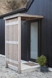 Side Porch Designs by Best 25 Front Entrances Ideas On Pinterest Neutral Lanterns