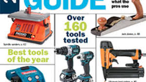 online extras for the 2017 tool guide finewoodworking