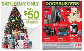 black friday christmas tree deals target releases its black friday ad fox31 denver