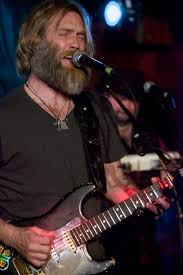 Anders Osborne, The Mint,
