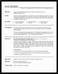customer service resume sample career igniter customer service     Resume Experts