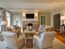 Designing Living Rooms With Fireplaces Great Living Room Layout Tips Wearefound Home Design