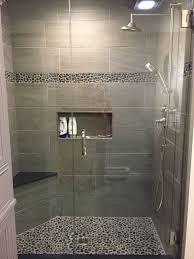 Best  Shower Tile Designs Ideas On Pinterest Shower Designs - Bathroom shower stall designs