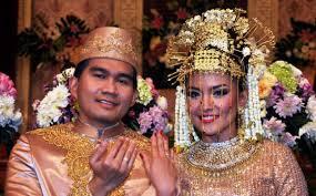 Intan Nuraini+suami