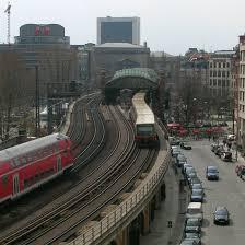 Stadtbahn de Berlin